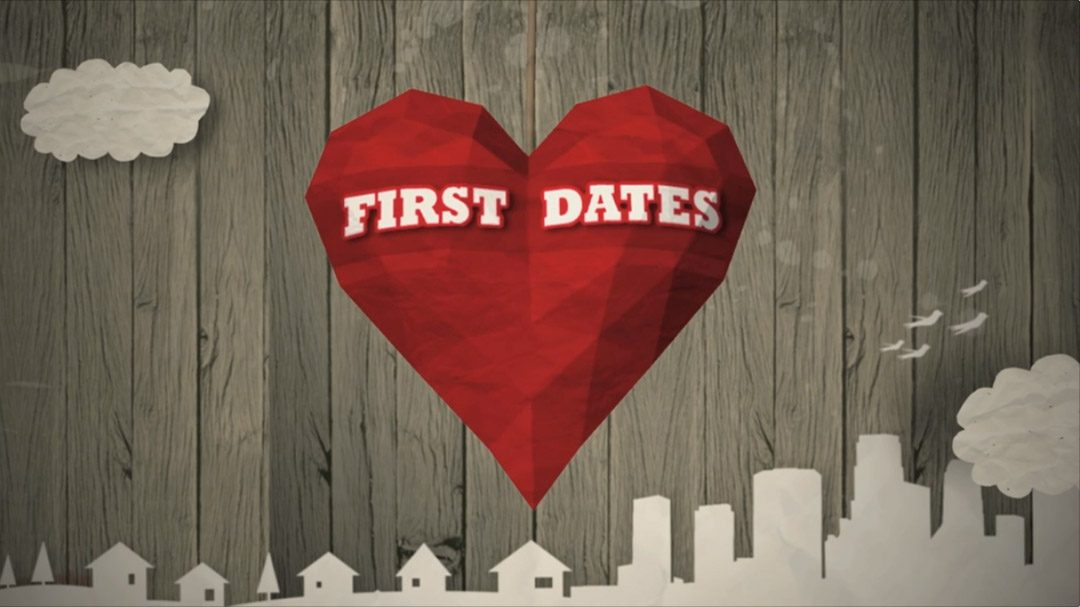 120 episodes of First Dates for Color in Motion
