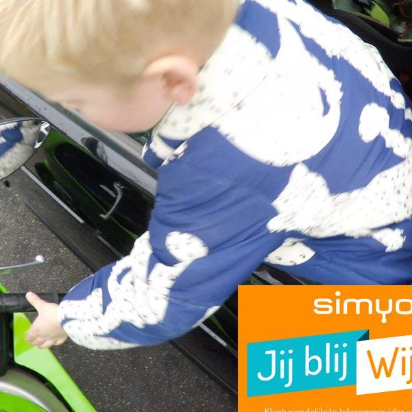 Simyo – Commercial