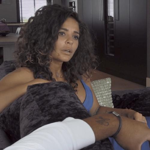 40 dagen zonder sex