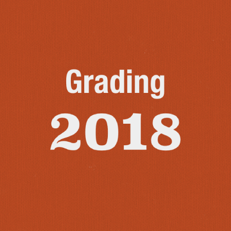 Grading 2018