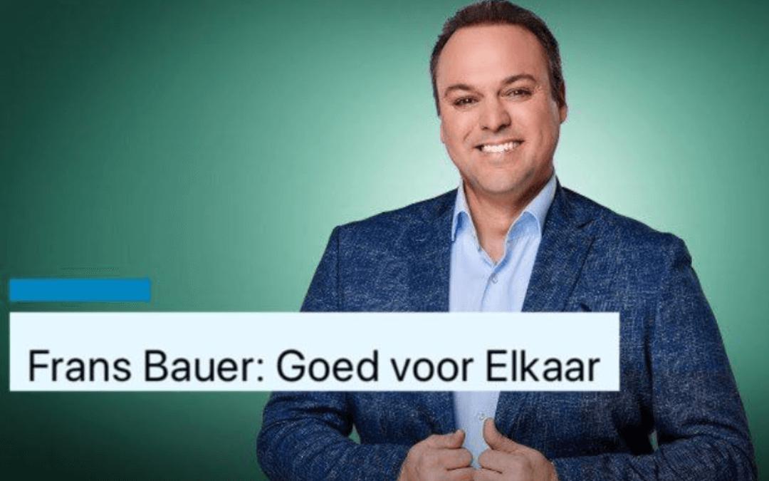 Frans Bauer: Goed voor Elkaar