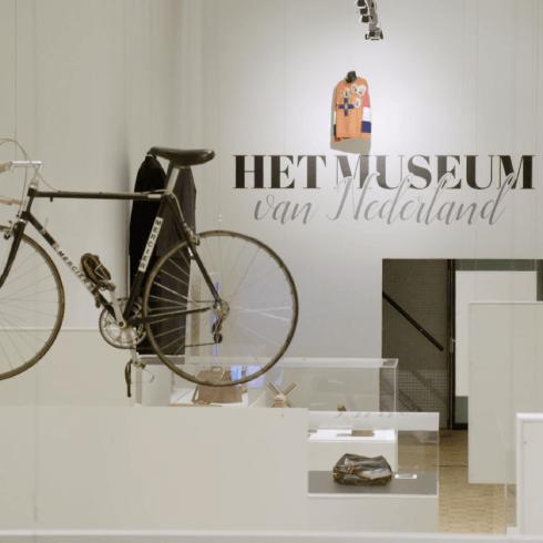 Museum van Nederland